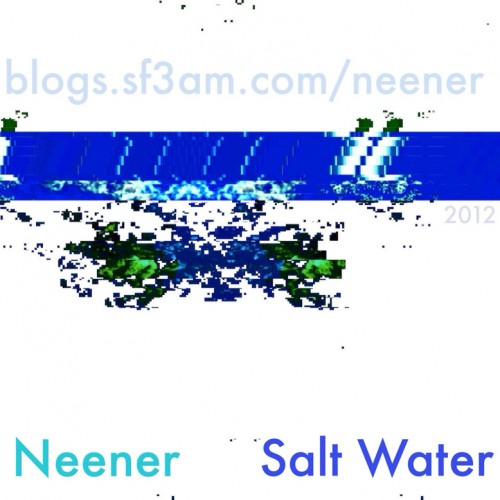 Salt Water artwork