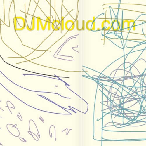 DJMcloudPodcast65ArtworkJan2013byDanielJMcKeown