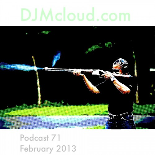 DJMcloudPodcast71artwork