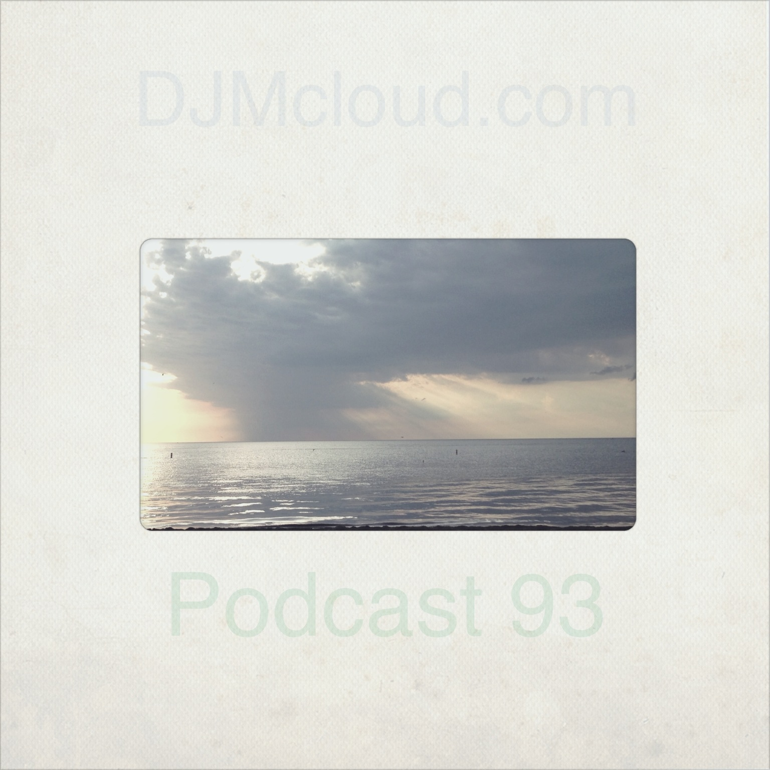 DJMcloudPodcast93artworkJune2013