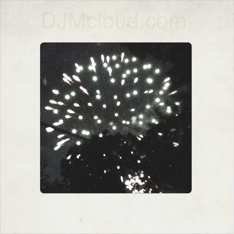 DJmcloudPodcast99artworkJuly2013byDanMcKeown